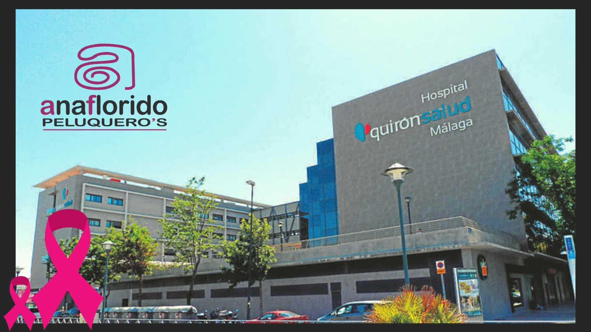 Planta Oncológia Hospital Quirón