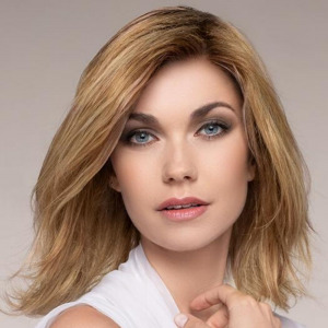 Inspire Peluca oncológica de cabello natural