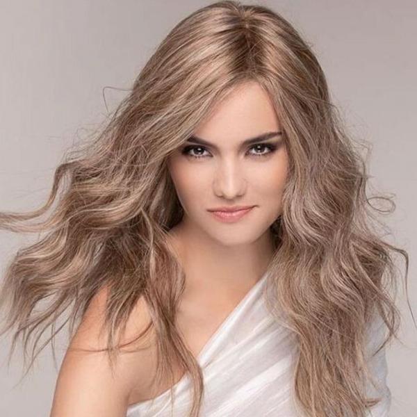 Obsession Peluca oncológica de cabello natural