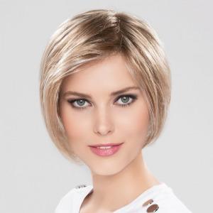 Amy Deluxe Peluca oncológica de cabello sintético