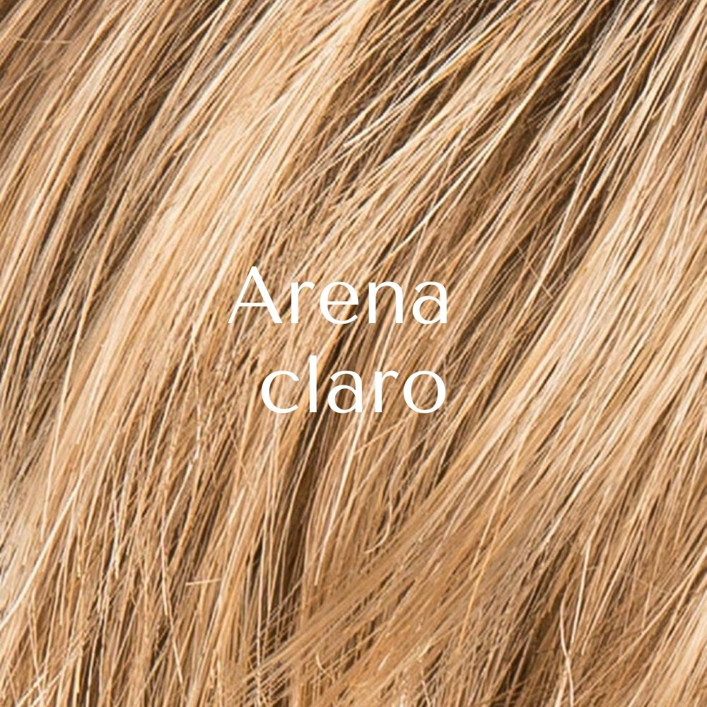 Marusha Mono Peluca oncológica de cabello sintético