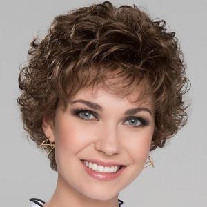 Avanti Peluca oncológica de cabello sintético