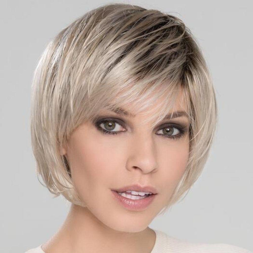 Bearn Peluca oncológica de cabello sintético
