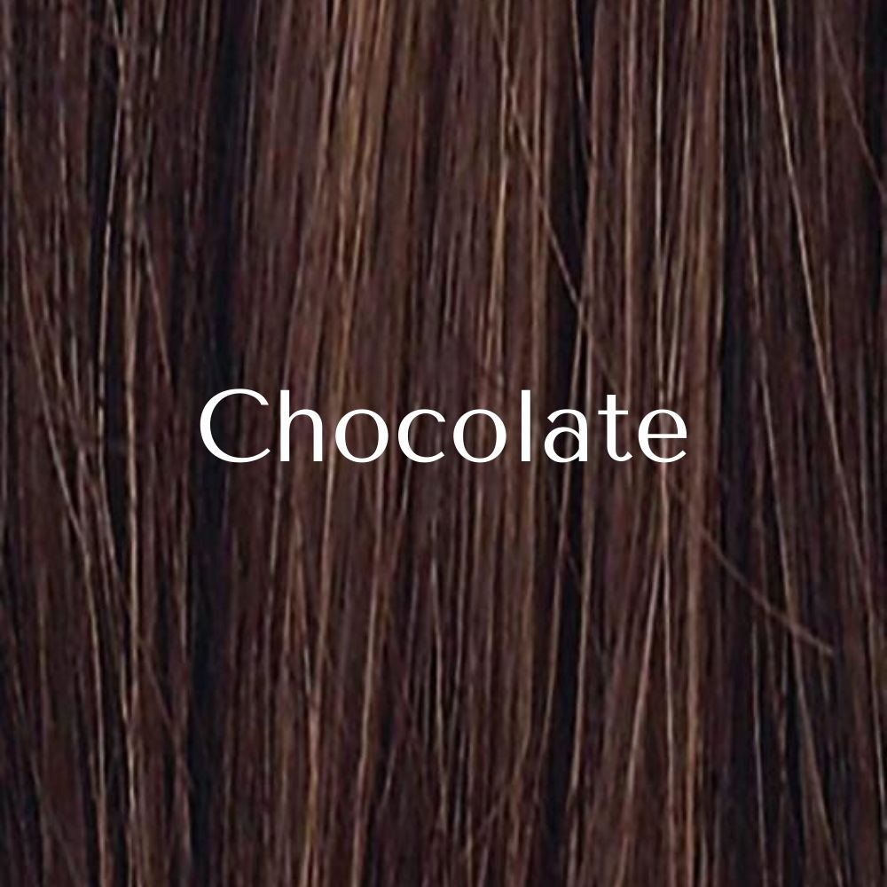Dia Peluca oncológica de cabello natural