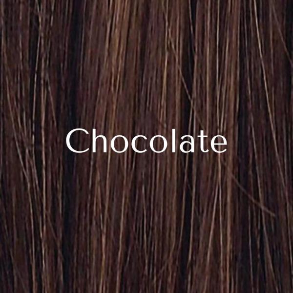 Cosmo Peluca oncológica de cabello natural