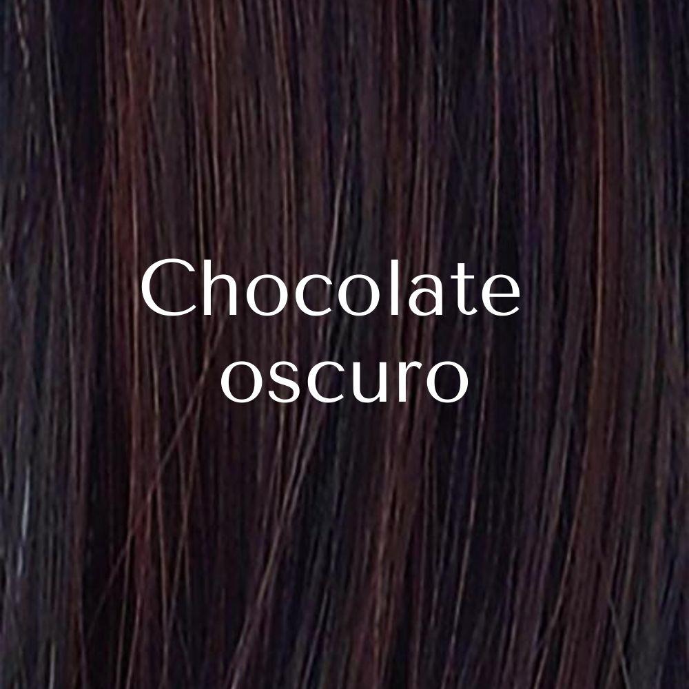 Sole Peluca oncológica de cabello natural