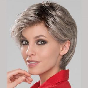 Citta Mono Peluca oncológica de cabello sintético