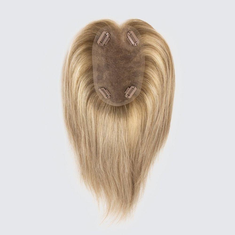 Just Nature Postizo de cabello natural