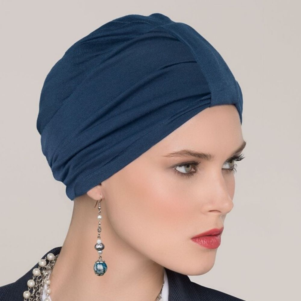 Kimi turbante oncológico