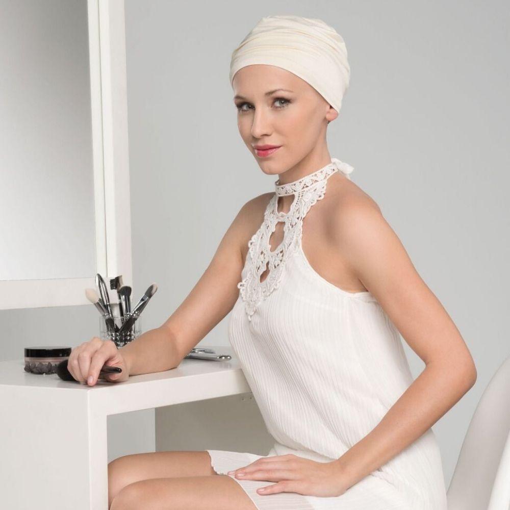 Minya gorro oncológico