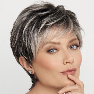 Reno Hi Confort Peluca oncológica de cabello sintético