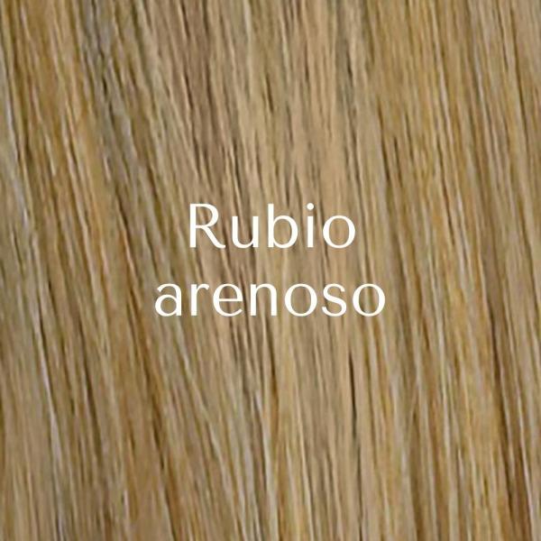 Mondo Peluca oncológica de cabello natural