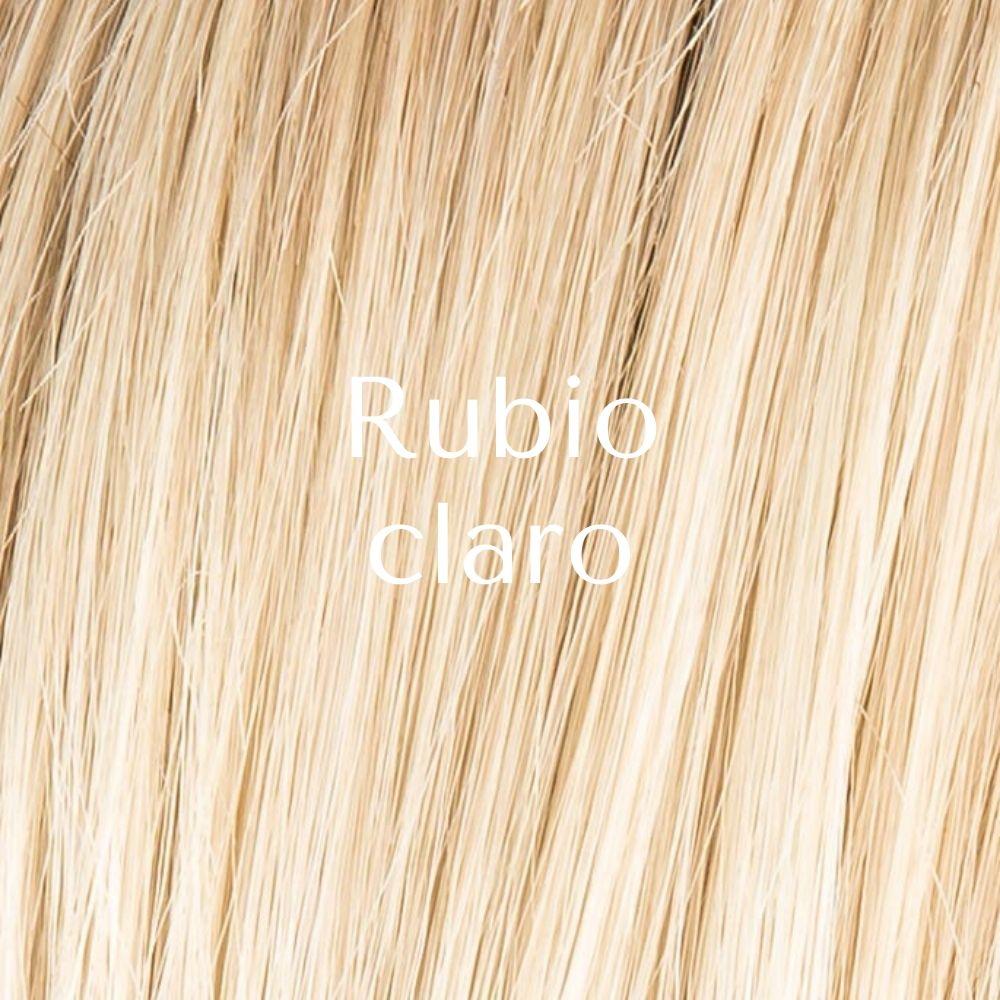 Ouzo postizo de cabello sintético