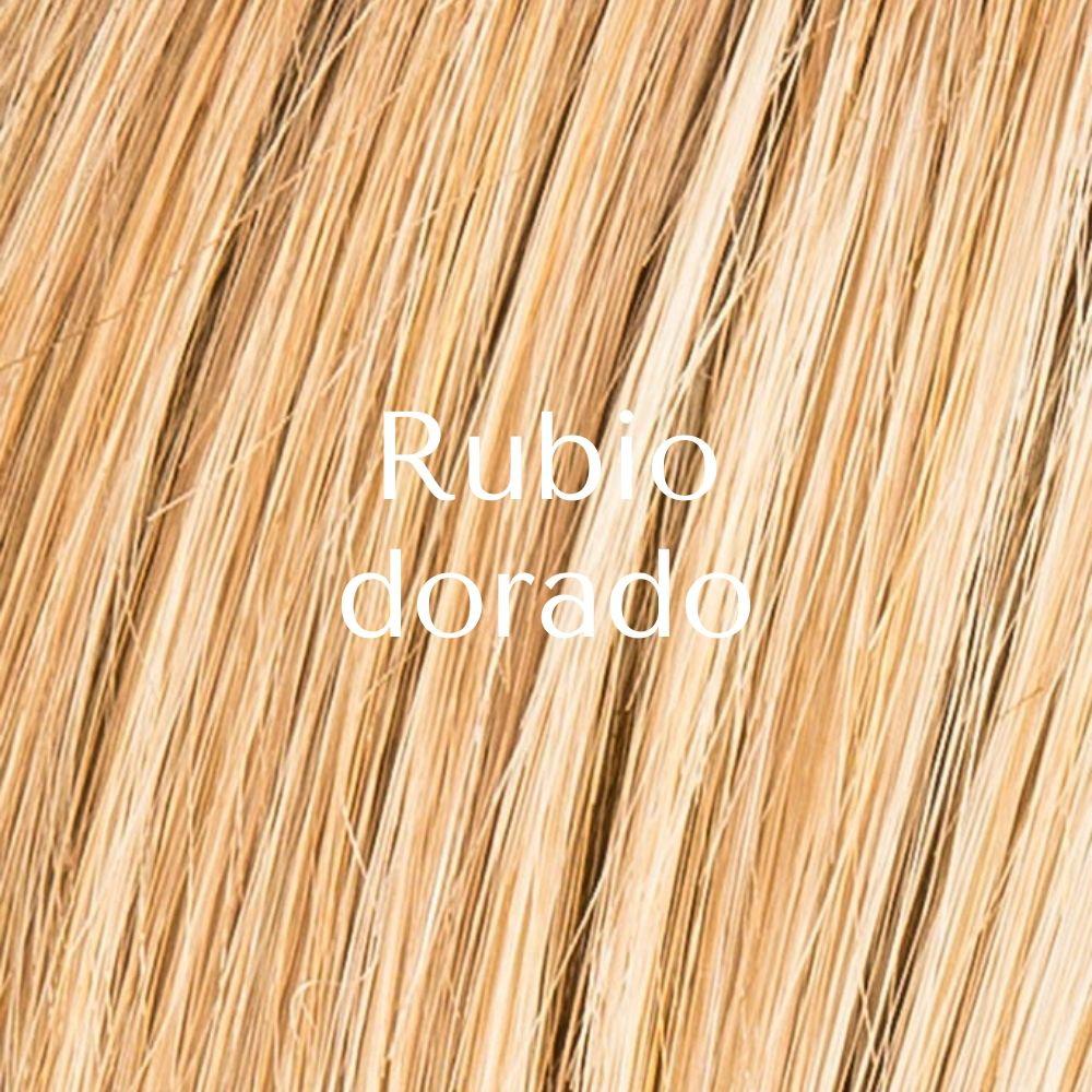 Pastis coleta postiza de cabello sintético