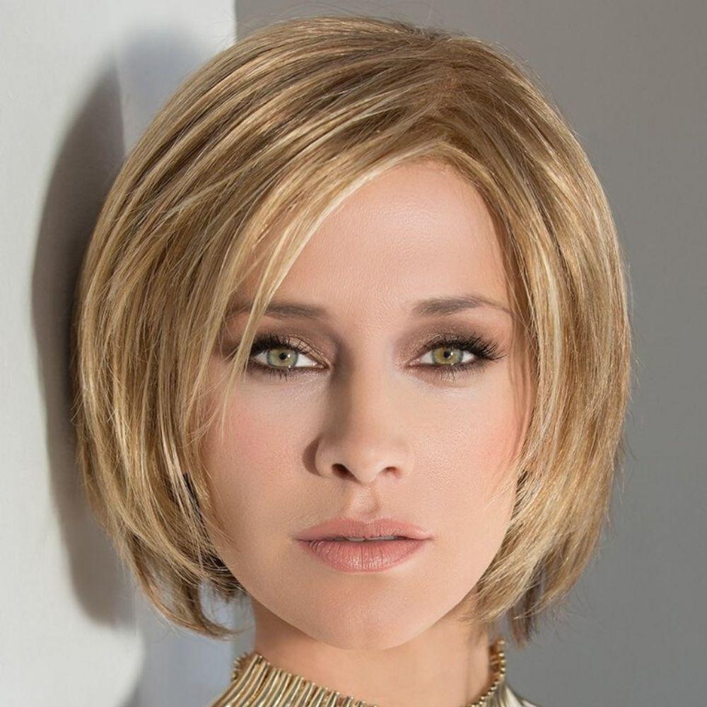 Shape Peluca oncológica de cabello sintético