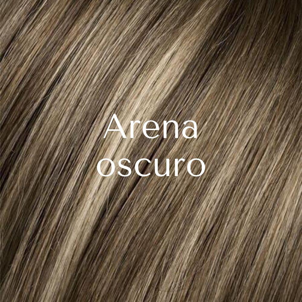Love Comfort Peluca oncológica de cabello sintético