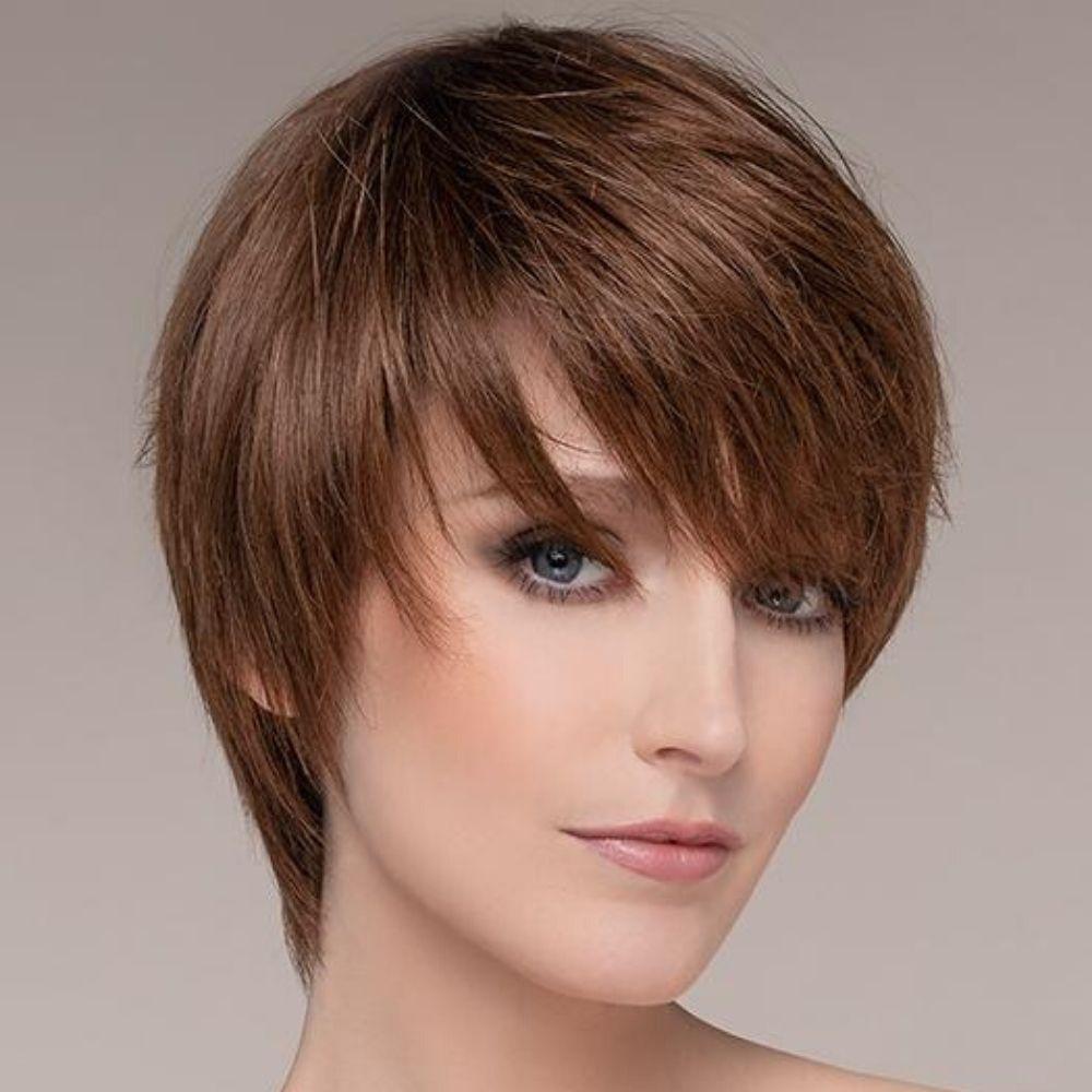 Award Peluca oncológica de cabello natural