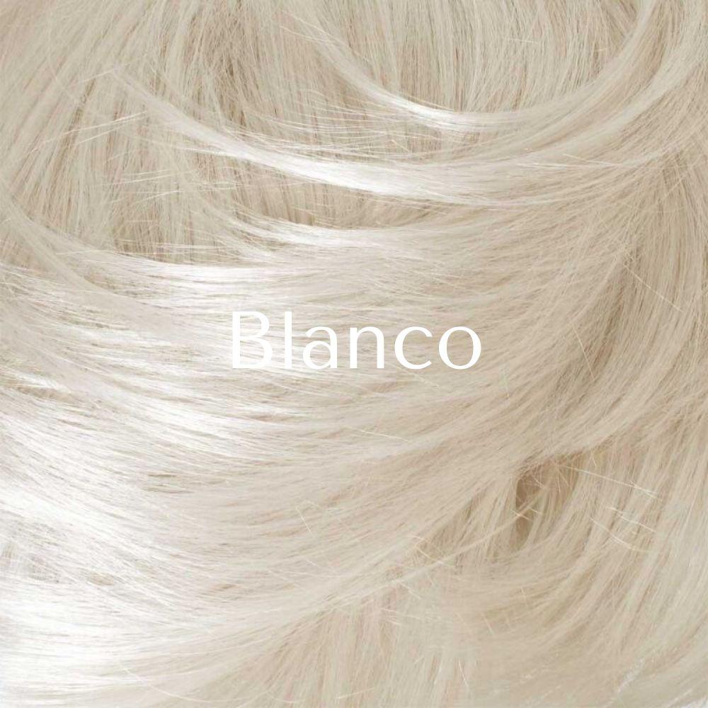 New York Peluca oncológica de cabello sintético