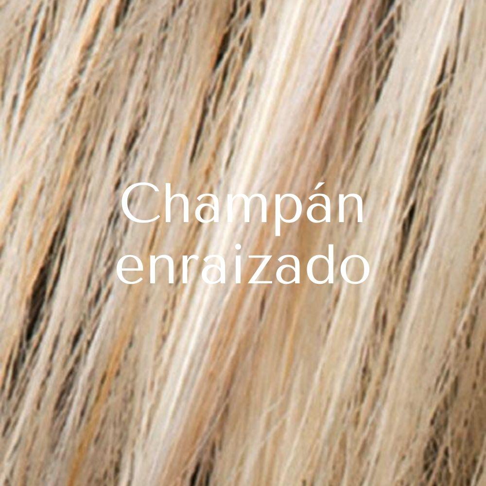 Arrow Peluca oncológica de cabello sintético