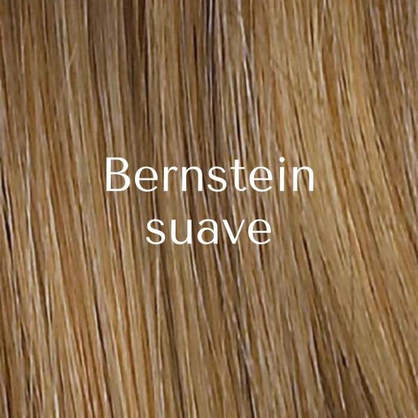 Idaho Mono Peluca oncológica de cabello sintético