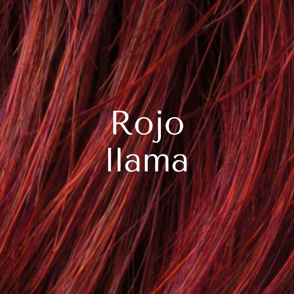 Hawaii Peluca oncológica de cabello sintético