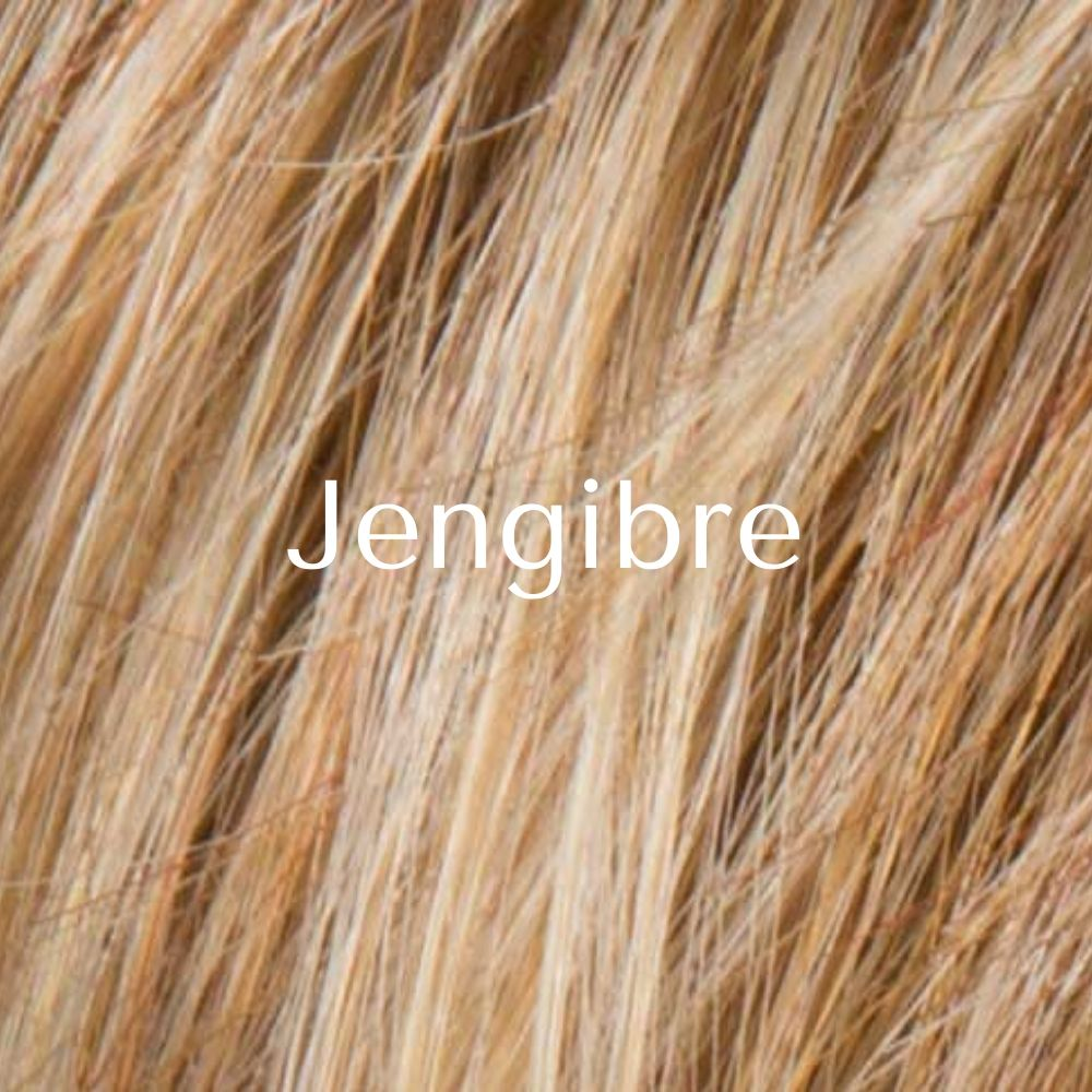 Cape Mono Peluca oncológica de cabello sintético