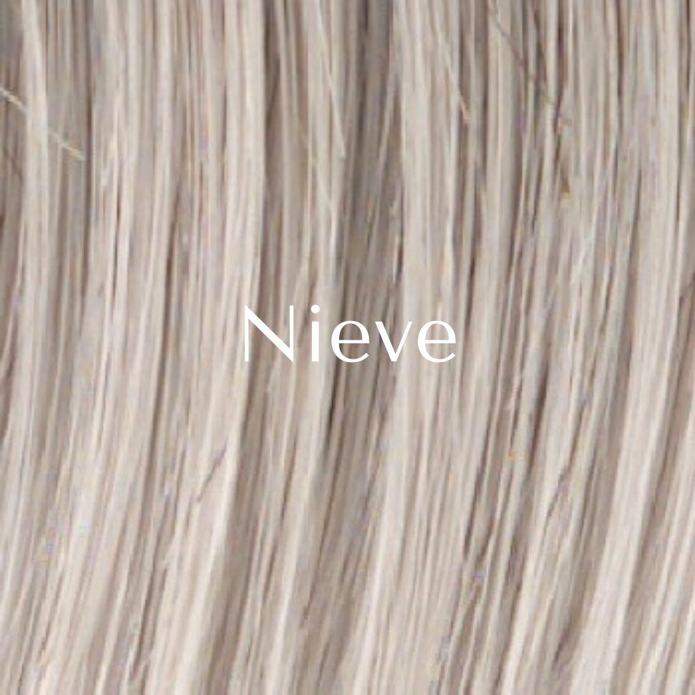 Aura Peluca oncológica de cabello sintético