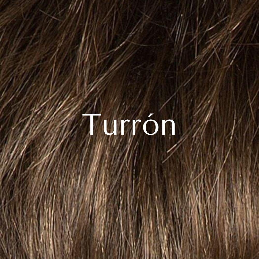 Desire Peluca oncológica de cabello sintético