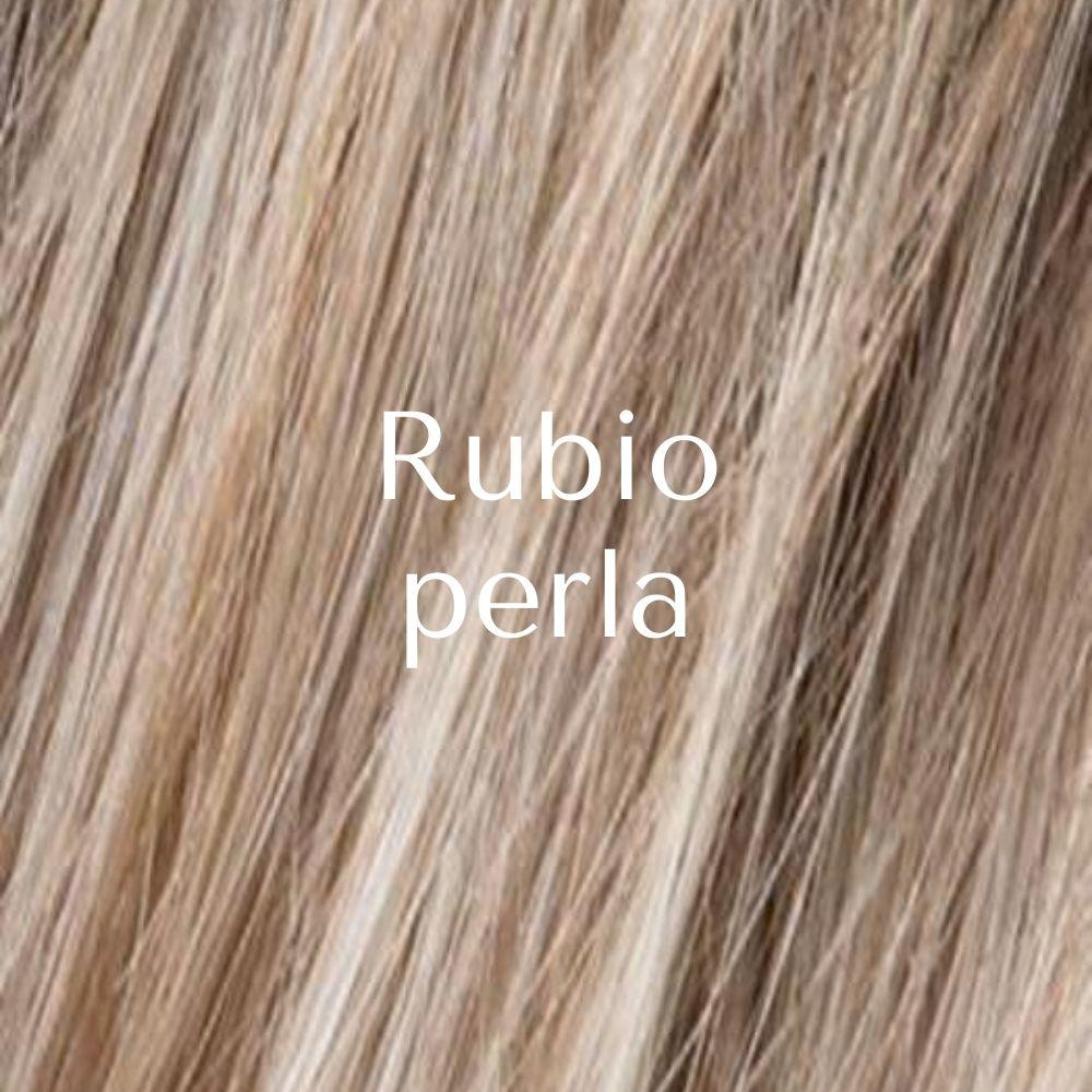 Denver Mono Peluca oncológica de cabello sintético