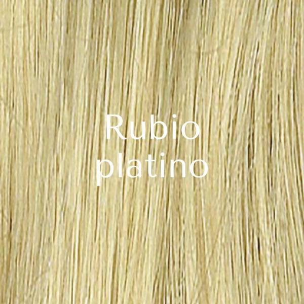 Wish Peluca oncológica de cabello natural