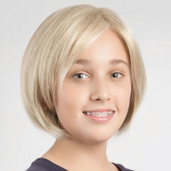 Emma Peluca oncológica infantil