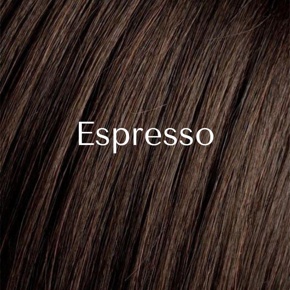 Passion Peluca oncológica de cabello natural