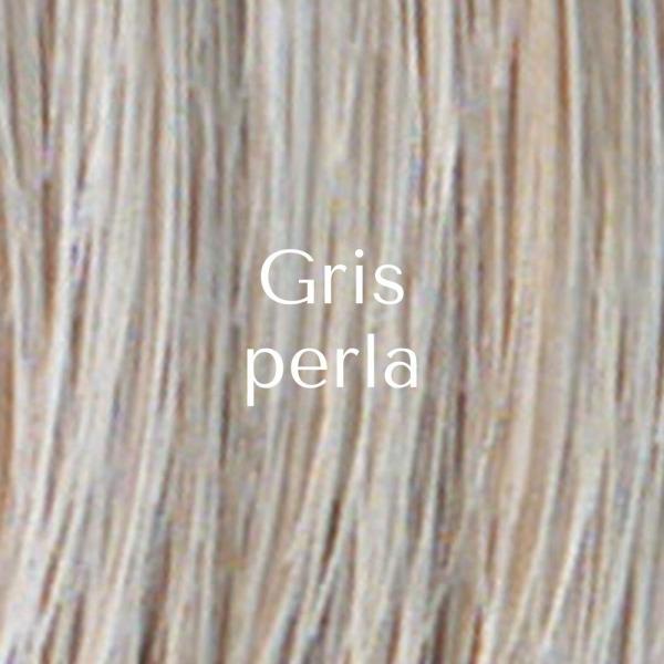 Ivory Peluca oncológica de cabello natural