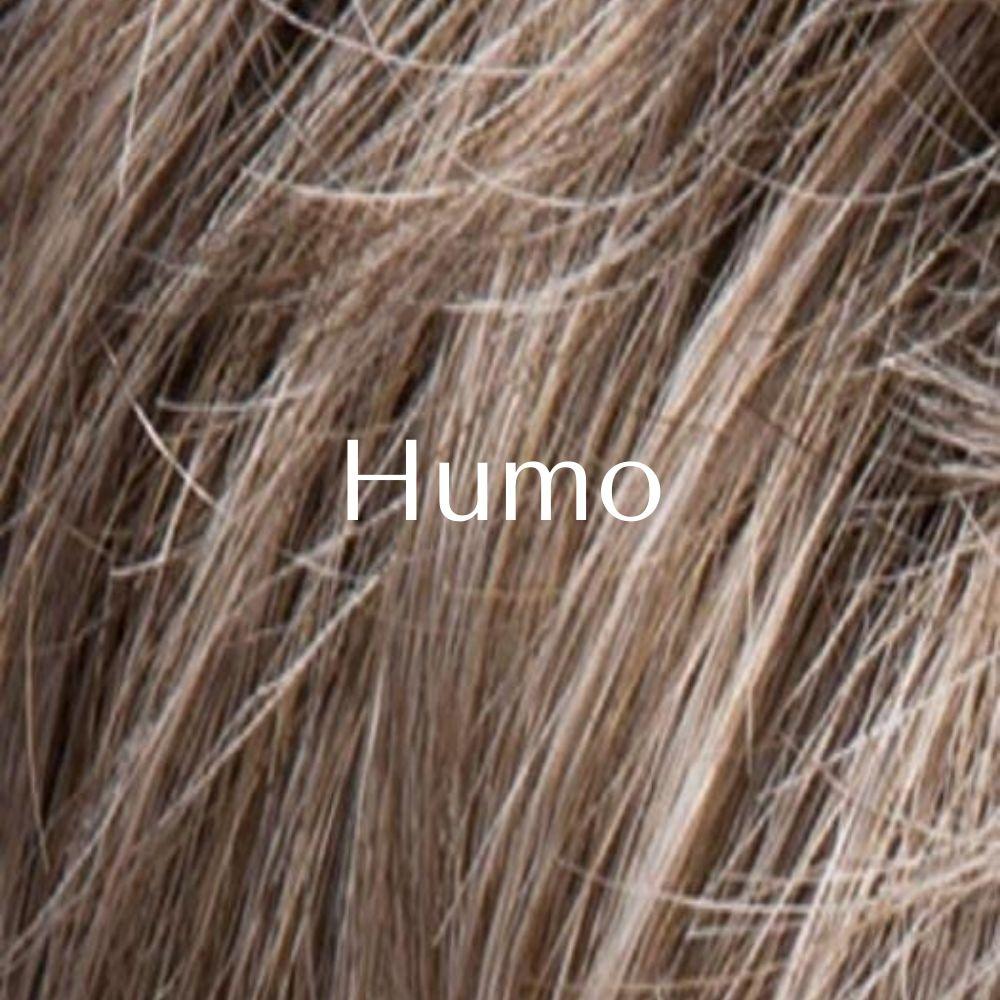 Noelle Mono Peluca oncológica de cabello sintético