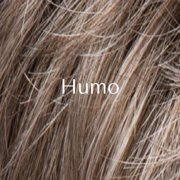 Nebraska Peluca oncológica de cabello sintético