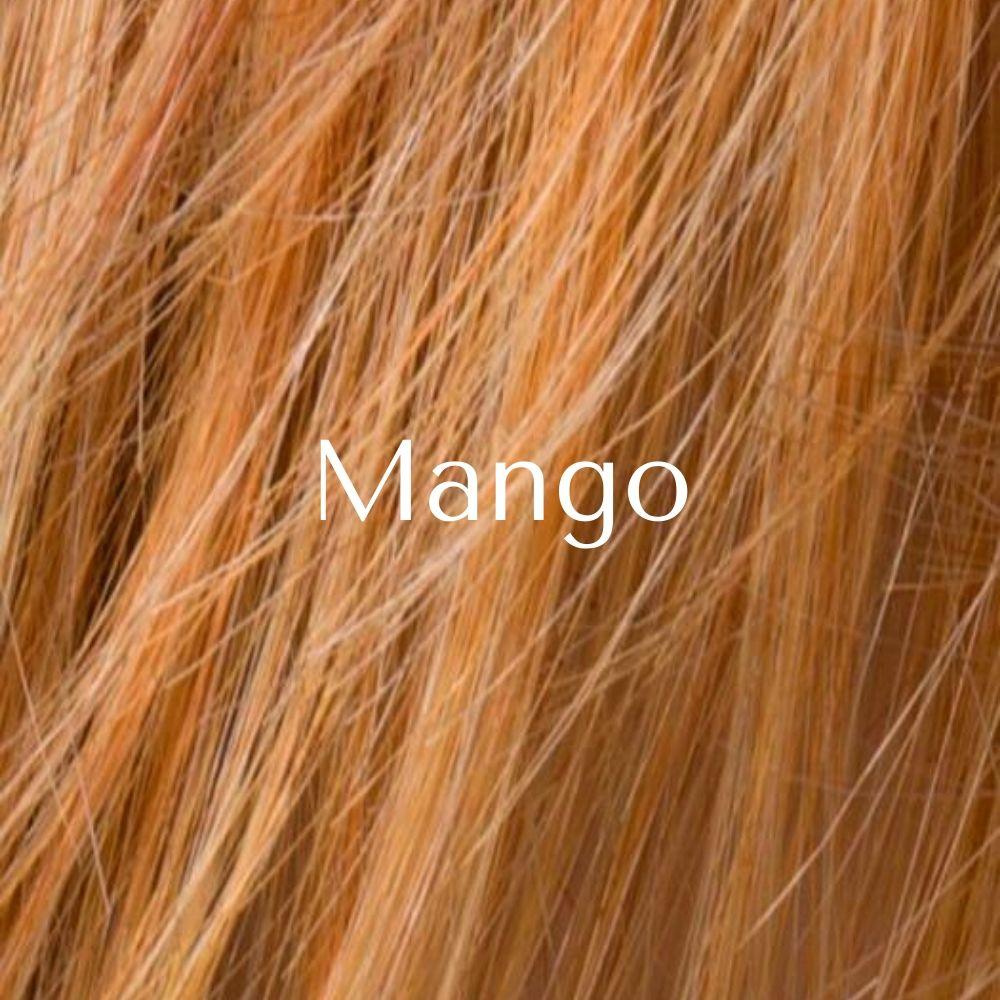 Naomi Peluca oncológica de cabello sintético