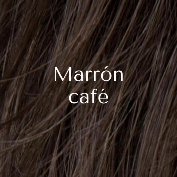 Aurora Comfort Peluca oncológica de cabello sintético