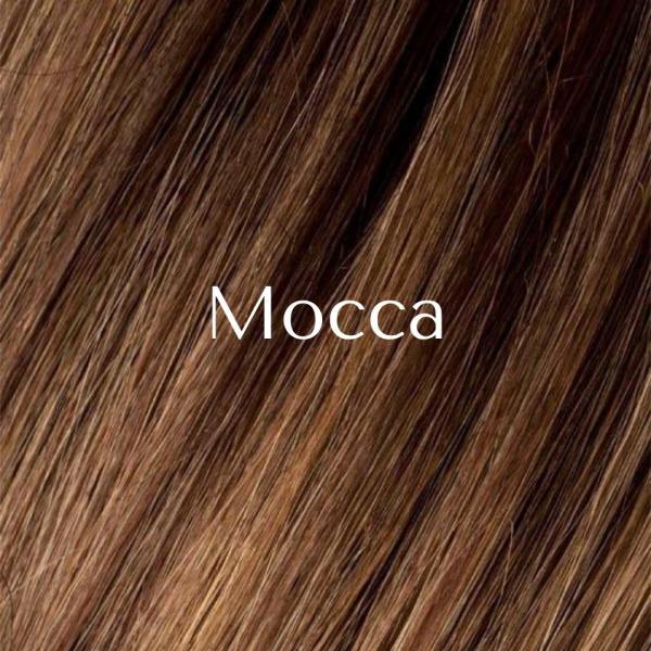 Cara 100 Deluxe Peluca oncológica de cabello sintético