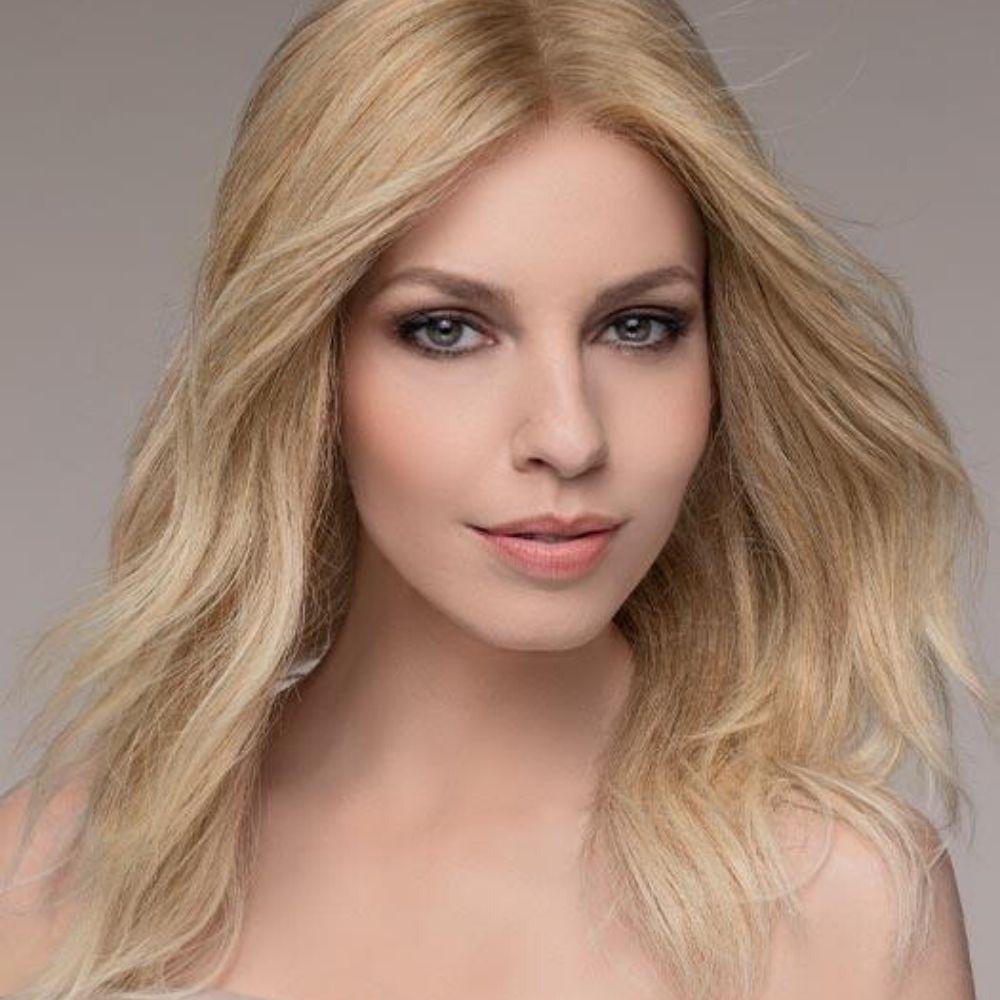 Spectra Plus Peluca oncológica de cabello natural